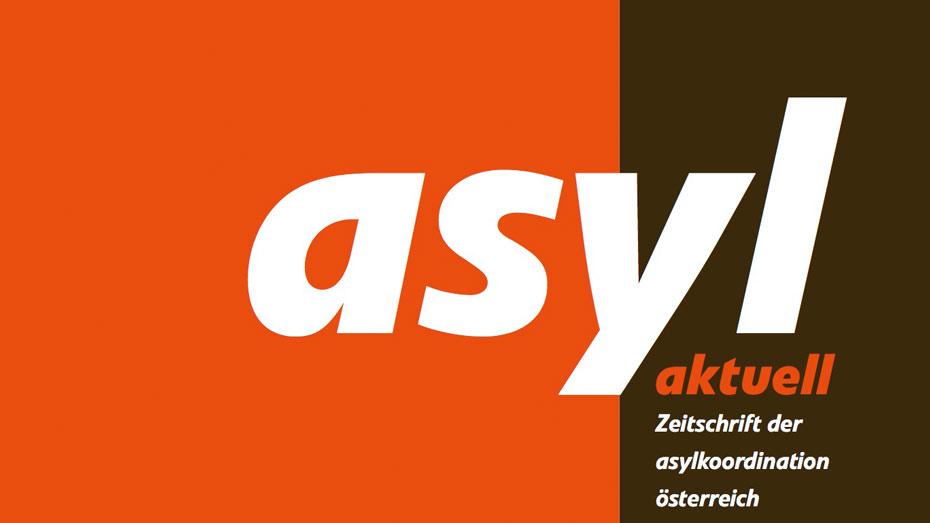 asyl aktuell - Zeitschrift der asylkoordination österreich