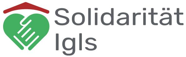 Logo Solidarität Igls